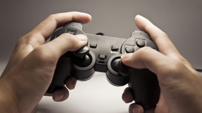 10 Best Games For Console 2014